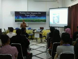 Training/Workshop  Manajemen Stress