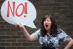"""Menjadi asertif : Bagaimana caranya berani bilang """"Nggak"""""""